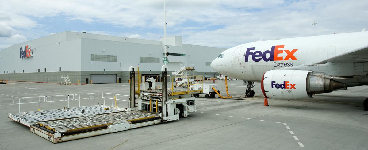 FedEx hiring, expansion to begin Sept  4 with eight new flights