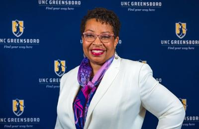Debra Barksdale UNCG nursing