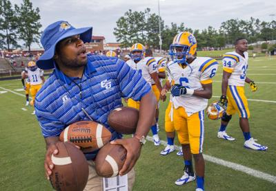 Southeast Guilford Hires Eastern Guilford Assistant Tinsley As