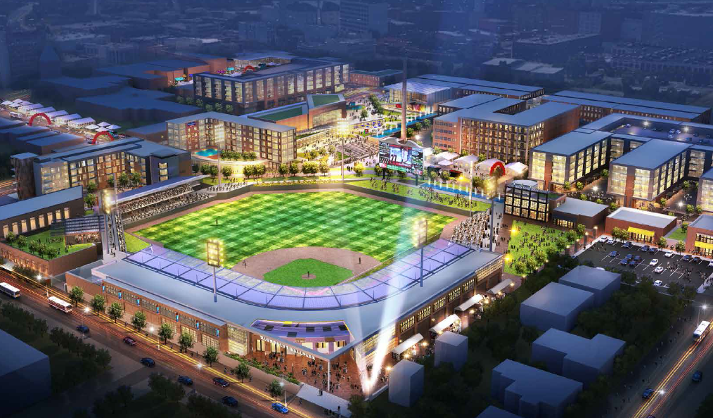 High Point baseball stadium overview.PNG