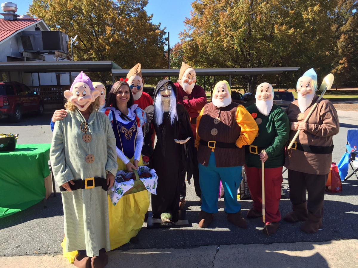 Readers share 2015 Halloween photos   Galleries   greensboro.com