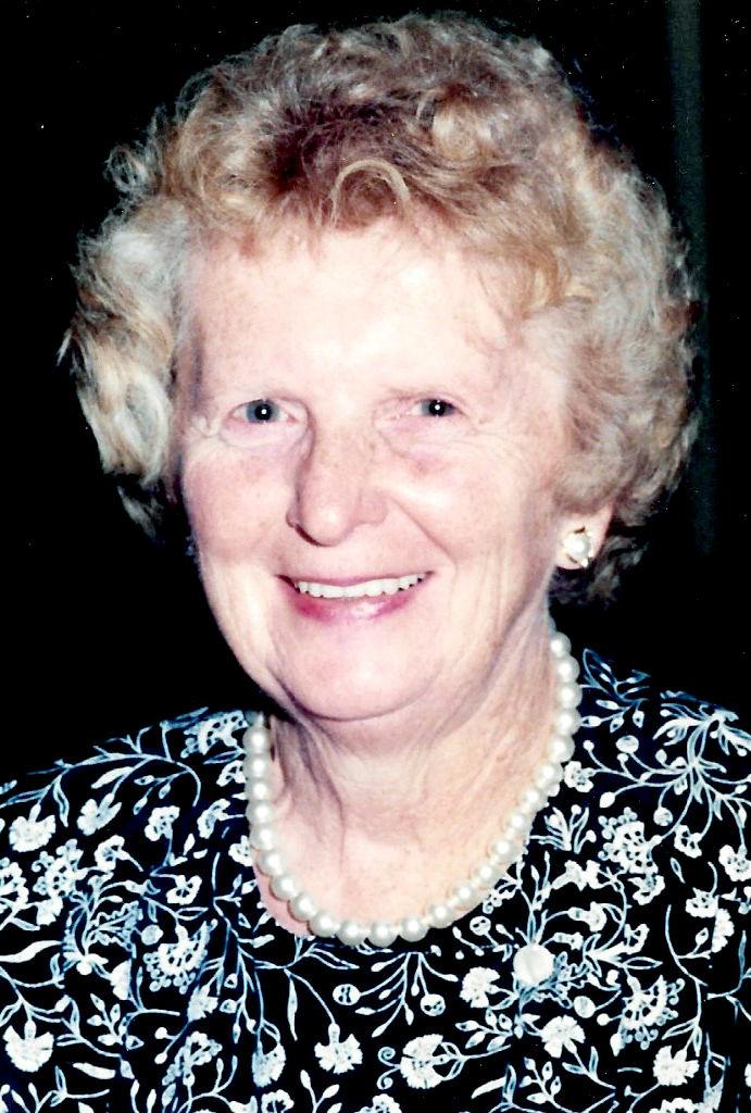 Huffman, Norma Edlund