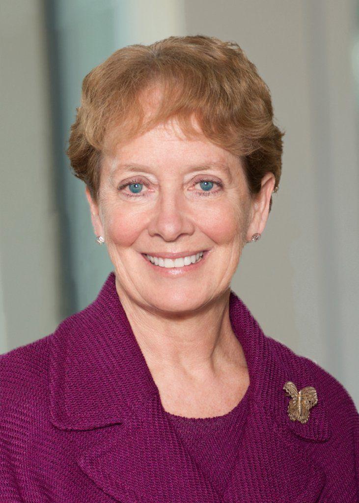 Dr. Julie Ann Freischlag