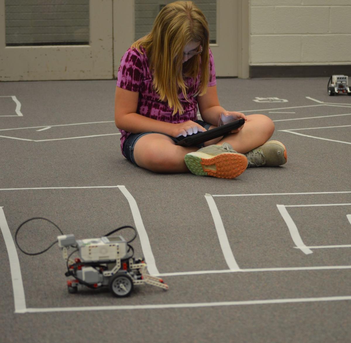 4H Robotics