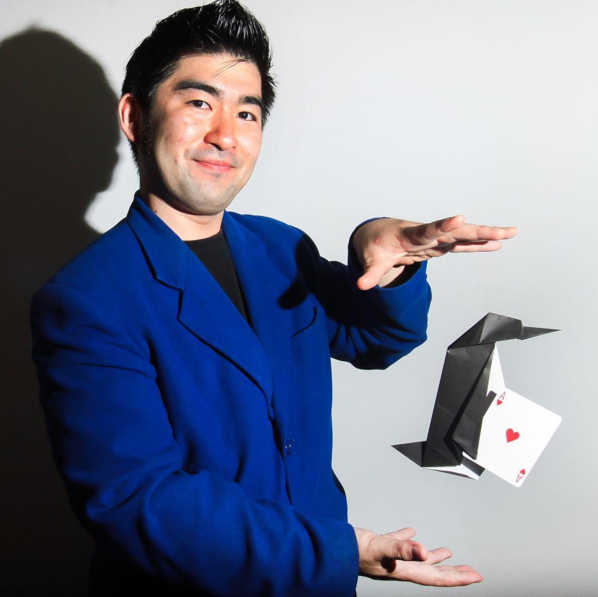 Yasu Ishida