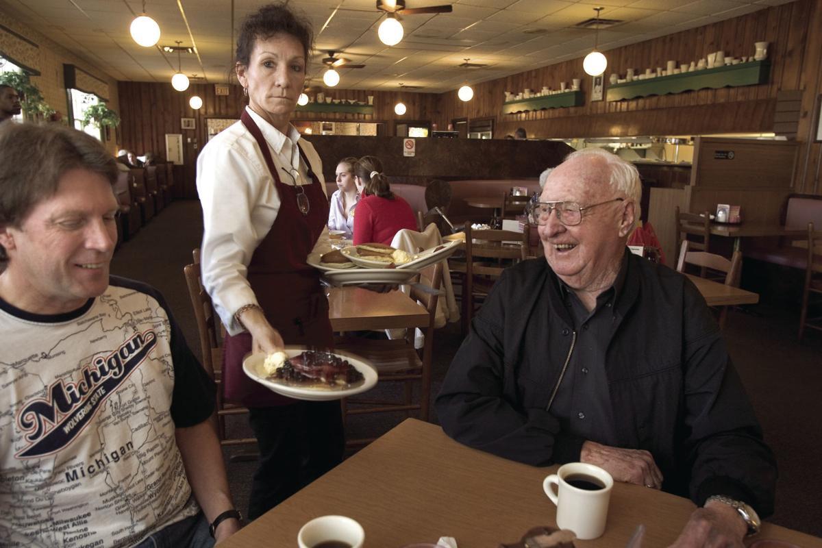 Flashback Do You Remember These Greensboro Restaurants