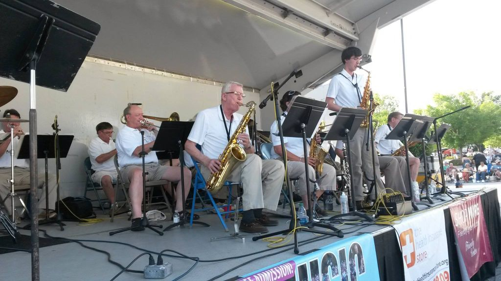 Greensboro Big Band