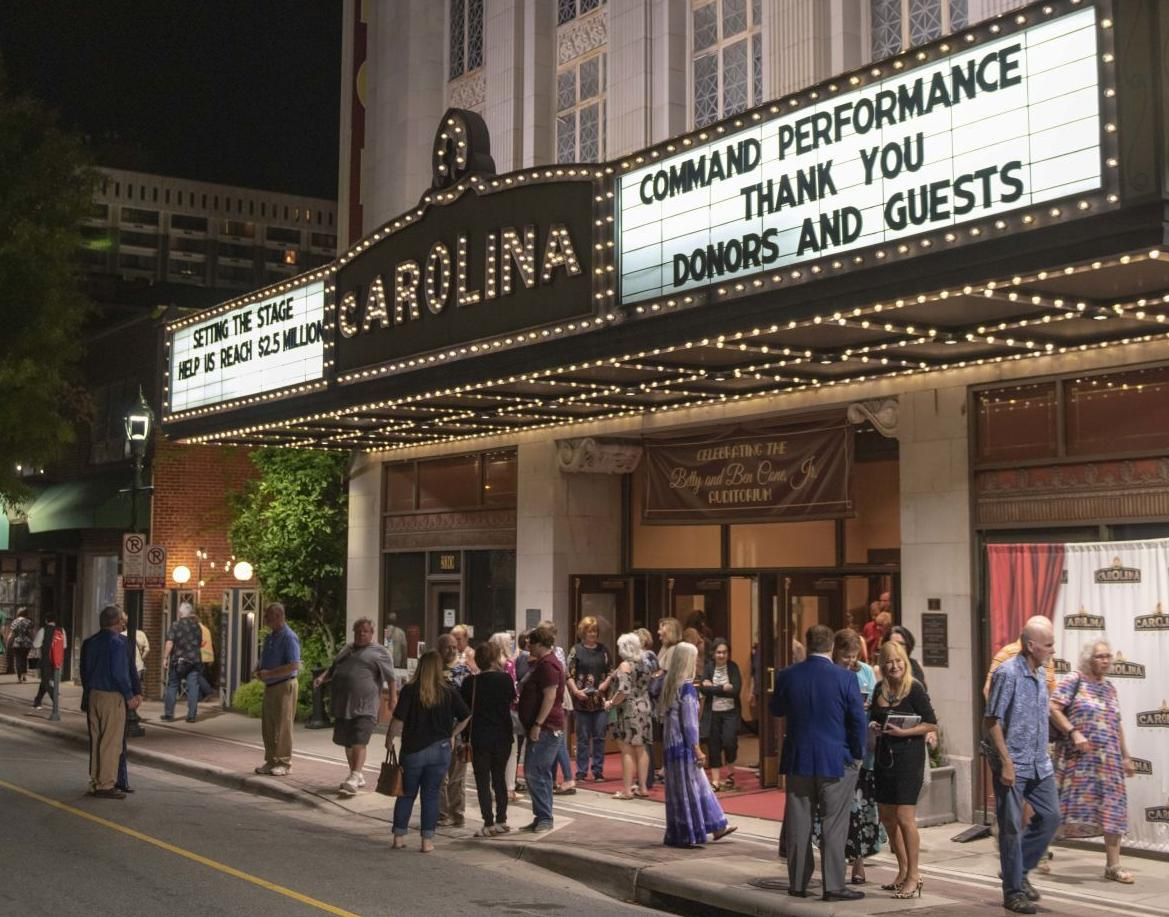 Carolina Theatre (copy)