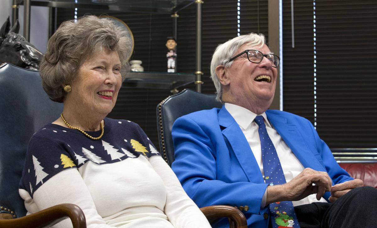 Don and Mary Gay Brady (copy)