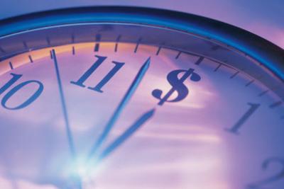 time is money (copy) (copy)