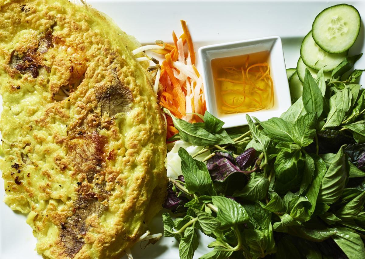 Ethnosh - Rice Paper Restaurant