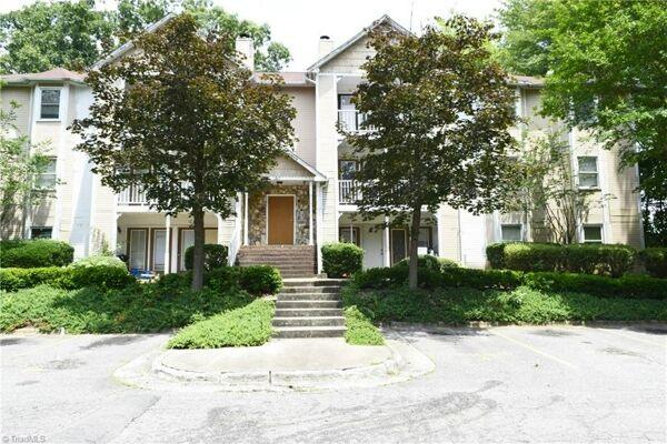 2 Bedroom Home in Greensboro - $70,000