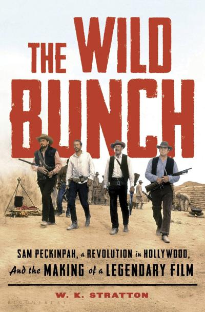 Book Review-Wild Bunch