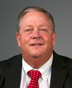 Randy Ramsey UNC Board of Governors chairman 2019