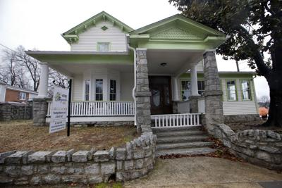 The Historic Magnolia House