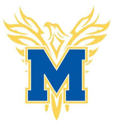 McMichael athletics logo