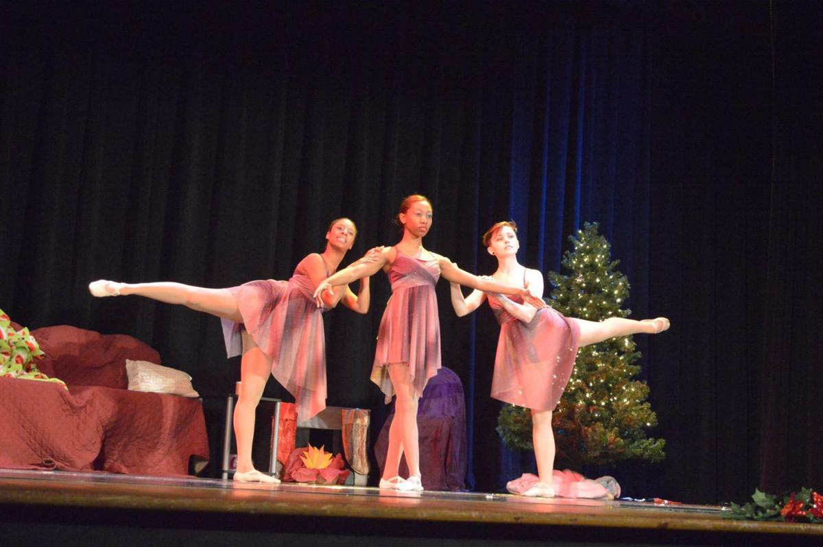 Royal Expressions Contemporary Ballet