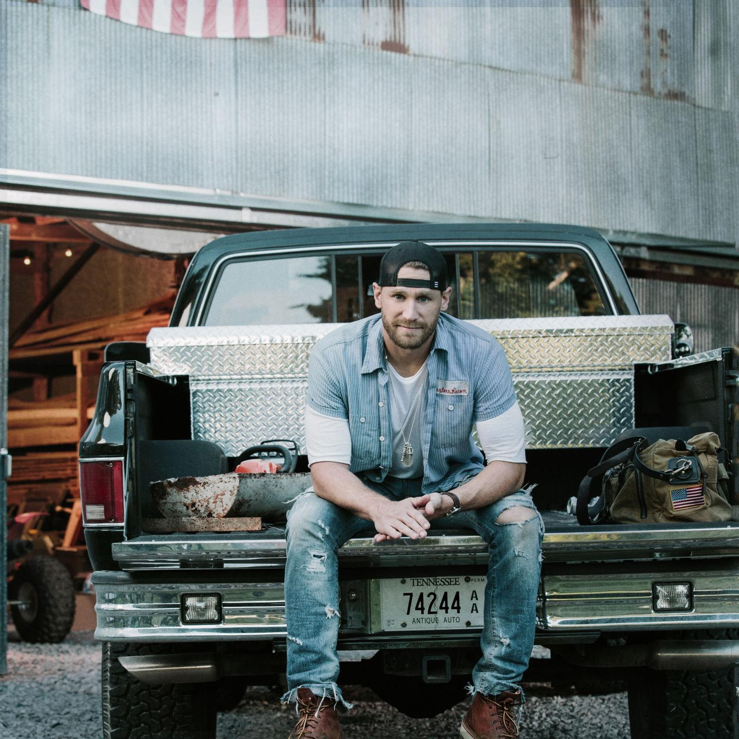 Country Musician Chase Rice Discusses His New Music Florida