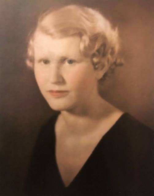 Dorothy Davis Brewer