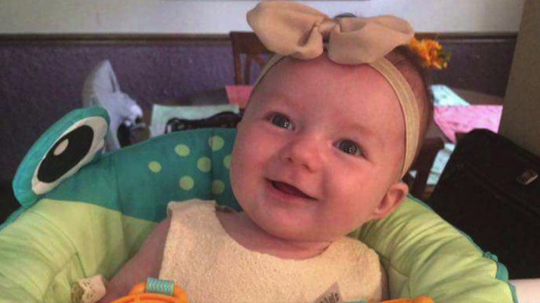 Archdale infant death