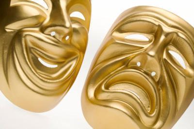 Rockingham Generic Theater Masks (copy)