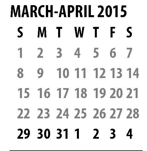 PLAN YOUR WEEK