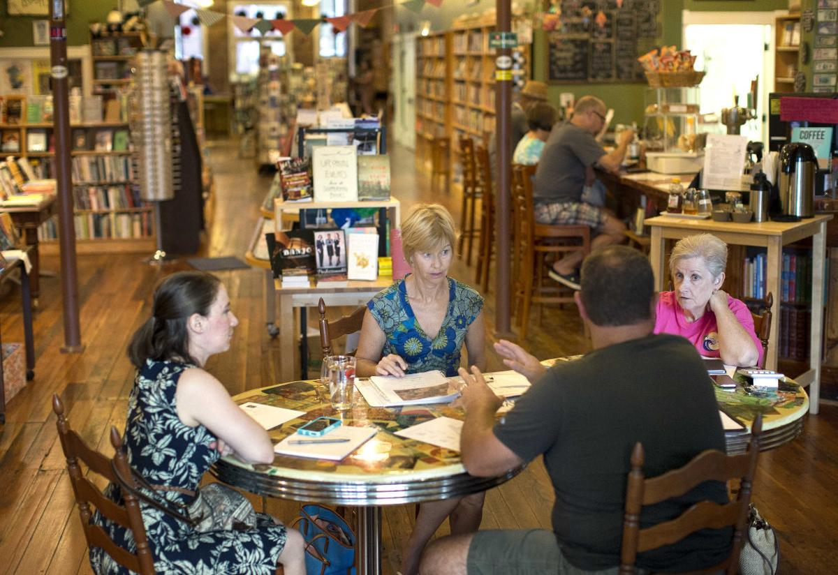 Scuppernong Books Recognized Nationally
