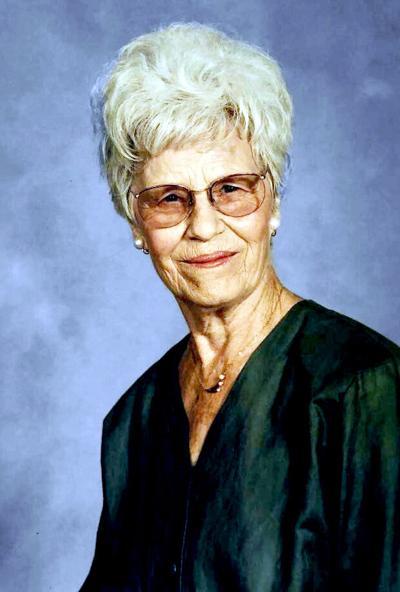 Cardwell, Clara Eloise Lightsey