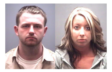 Pair jailed on drug charges after Alamance County traffic