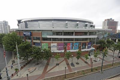 Espn Report Names Charlotte Raleigh Sports Venues Among Worst For