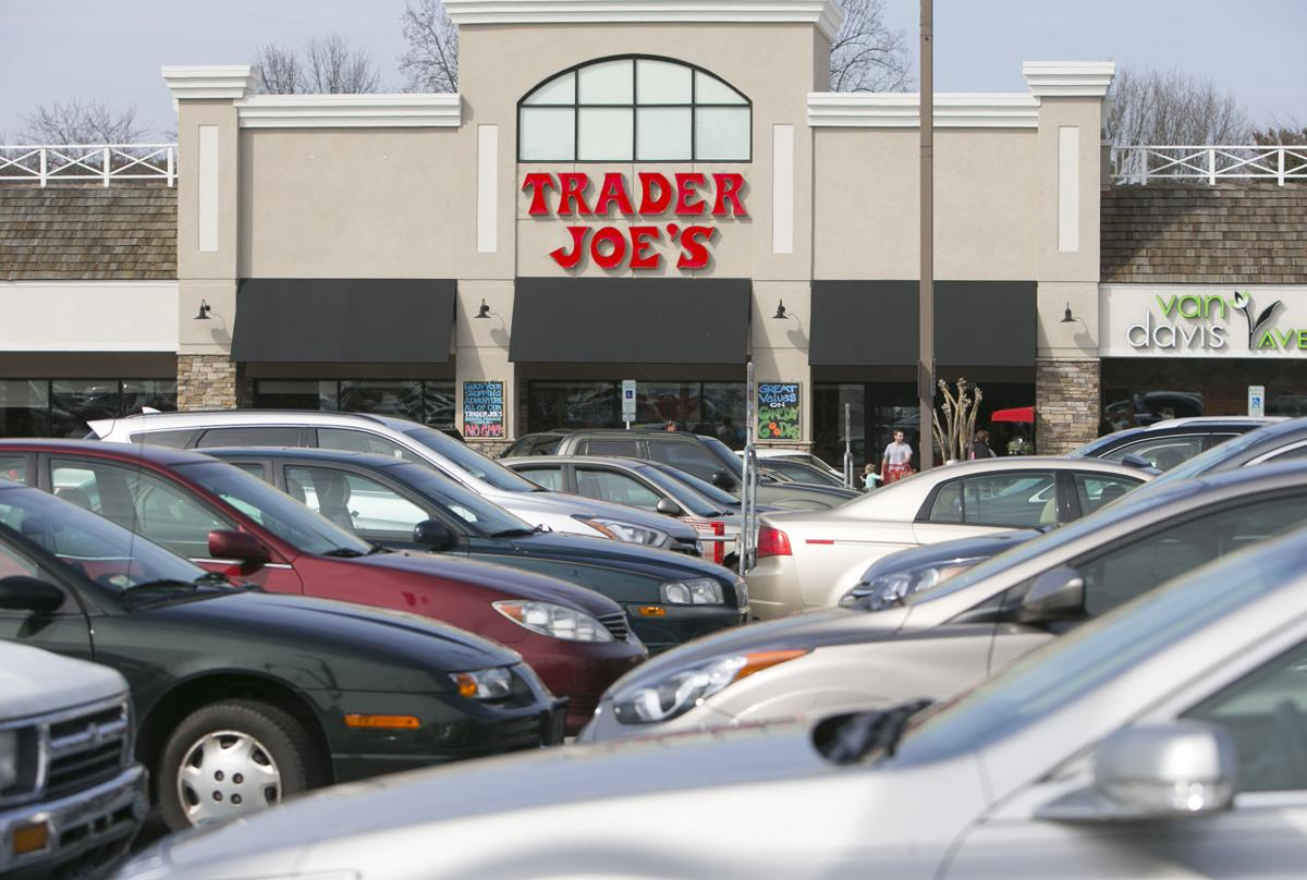 Greensboro officials to Trader Joe\'s: Please come back | Local News ...