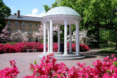 UNC's old well (copy)
