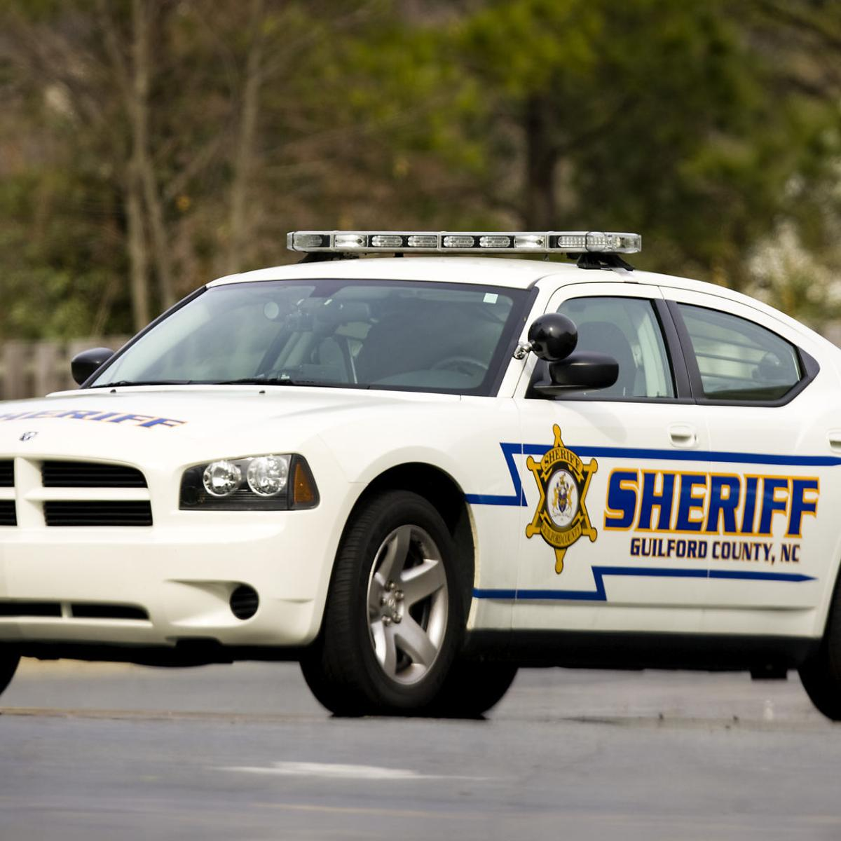Guilford County Sheriff's Office to unveil new building on Wednesday
