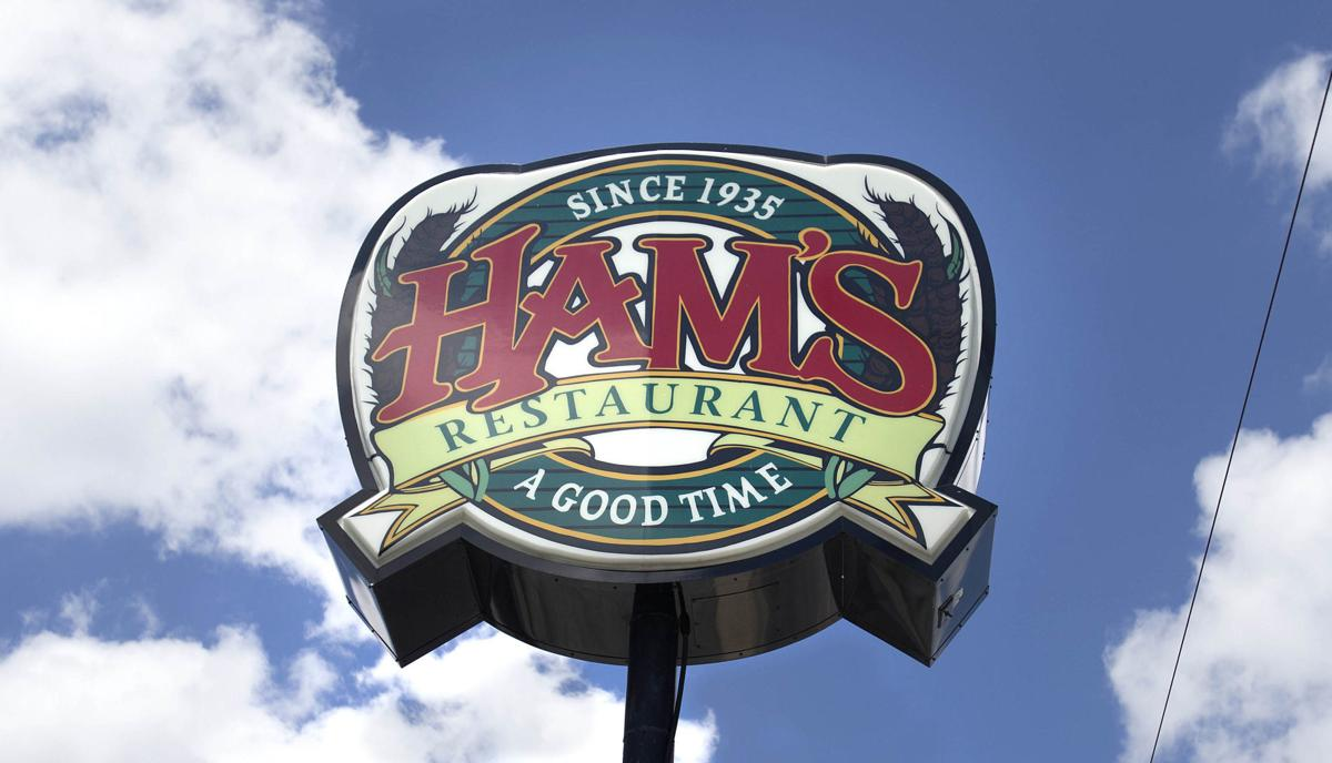 Greensboro S Last Ham S Closes Dining Greensboro Com