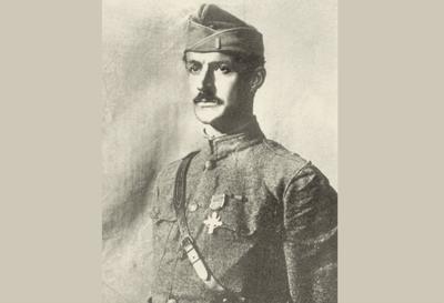 Lt. Robert Campbell