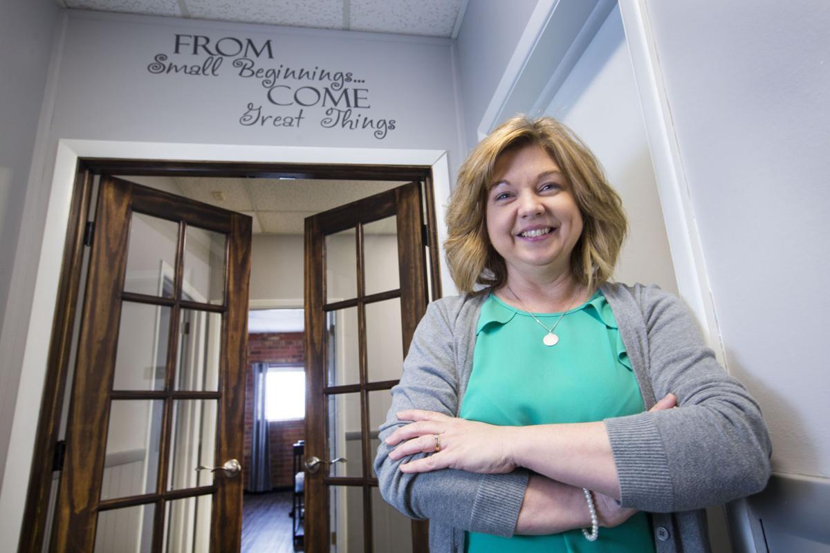 Magnolia Birth Center opens in Greensboro | Lifestyles