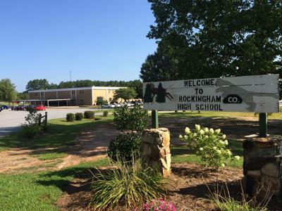 Rockingham County High School