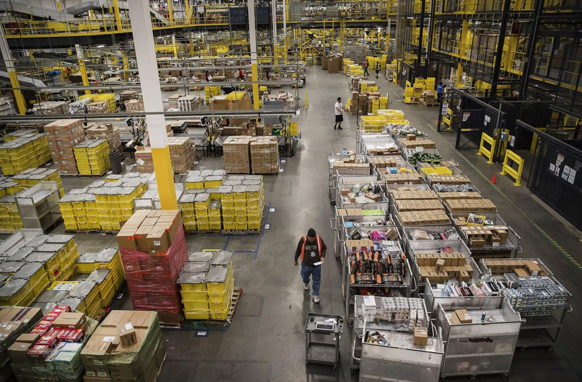The man who built Amazon's delivery machine