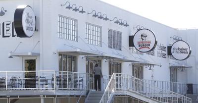 Morehead Foundry Restaurants In Greensboro Temporarily Close