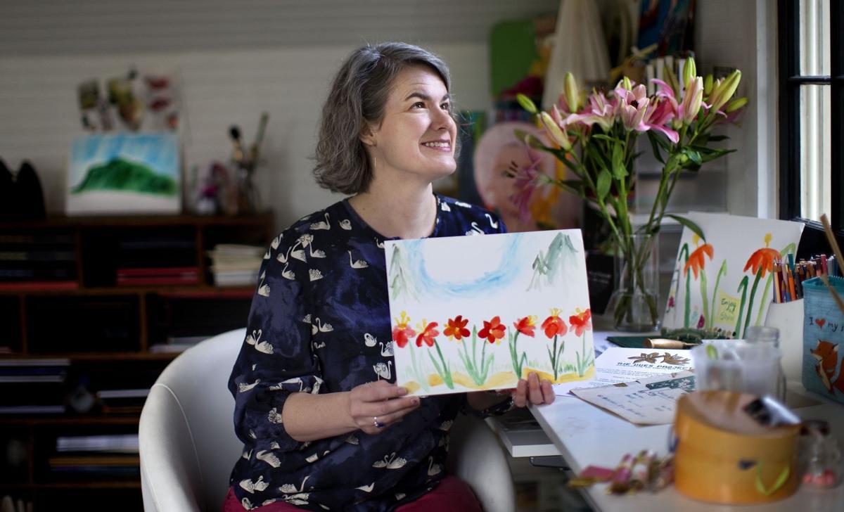 Greensboro artist Caroline Armijo wins $350,000 grant to create
