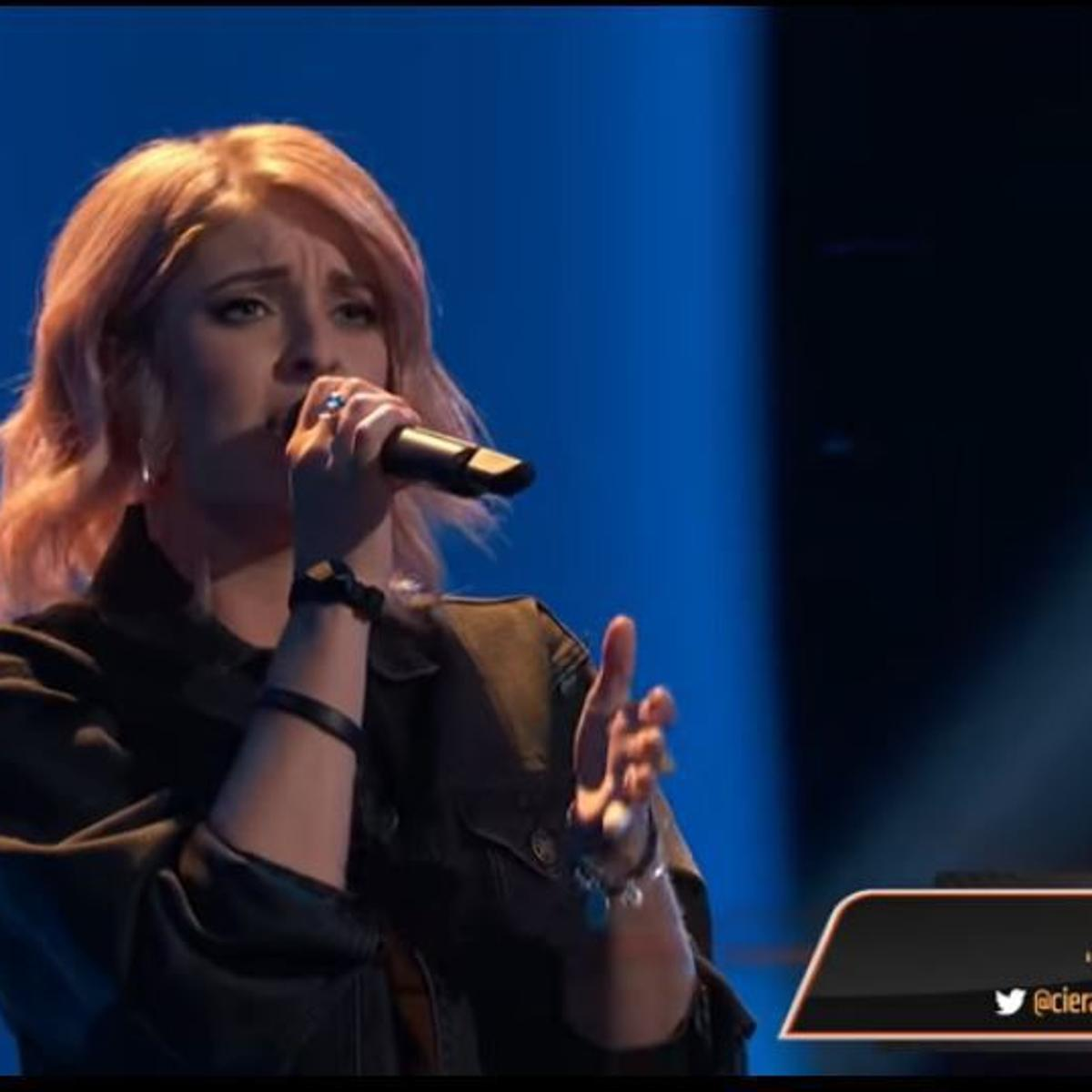 21-year-old Kernersville singer makes it onto 'The Voice