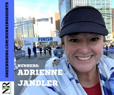 runners jandler cover