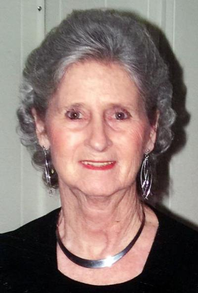 Dodson, Virginia Sue Phillips