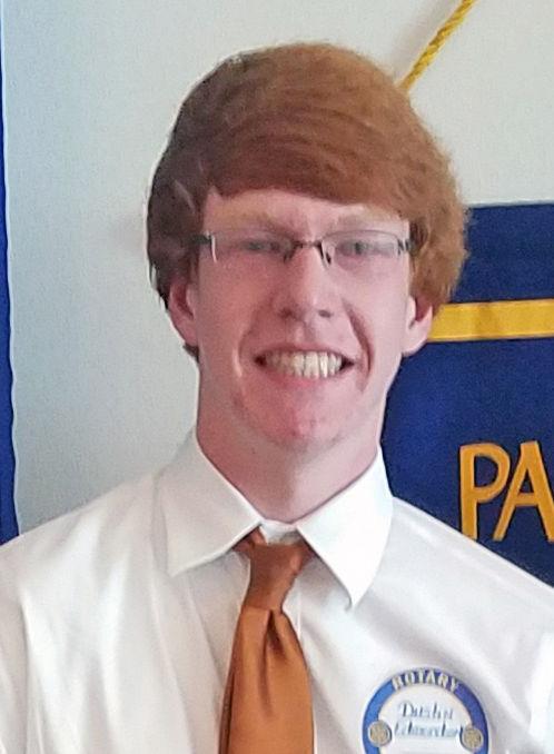 Dustin Edmondson