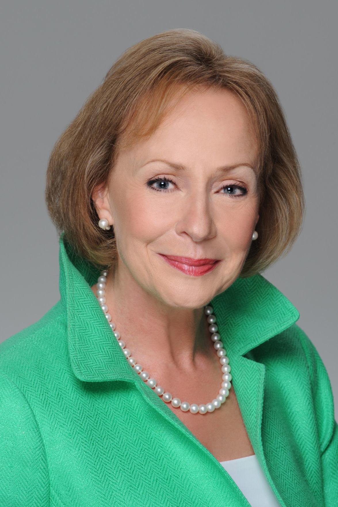 Anne B. Osborne