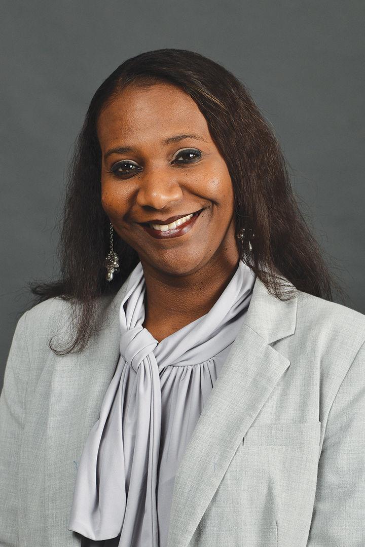 Sherine Obare JSNN Joint School dean