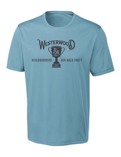 westerwood 5K 102219
