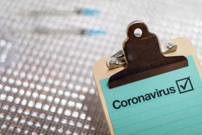 Coronavirus 2019 COVID-19