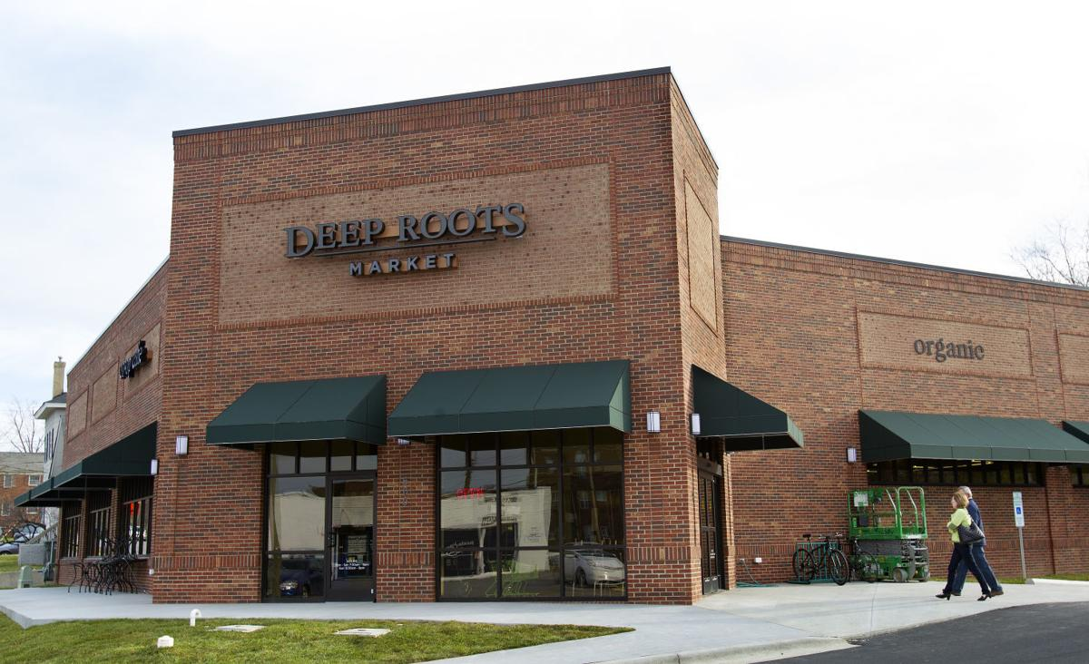 Deep Roots opens new store in downtown Greensboro