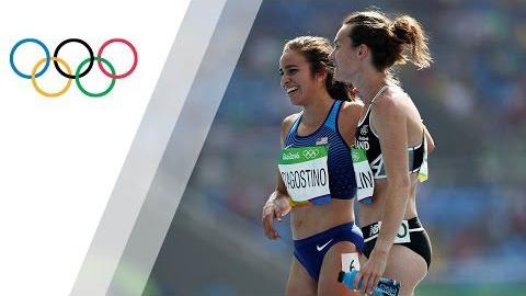 The Running Shorts Show, Episode 1: Abbey D'Agostino